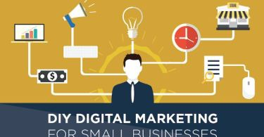 DIY Digital Marketing Strategy