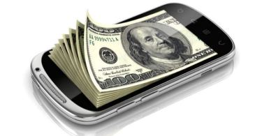 Best Smartphone Apps That Pay You Money