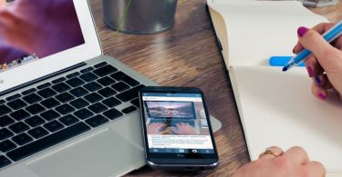 Top mobile blogging apps for bloggers