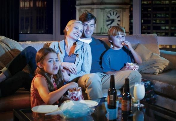 best places to watch free movies on the internet