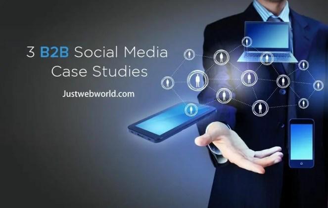 Social Media & Digital Marketing Case Studies