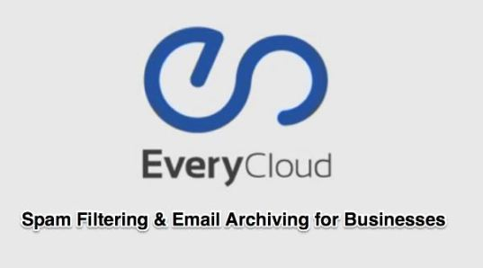 EveryCloud Email Protection