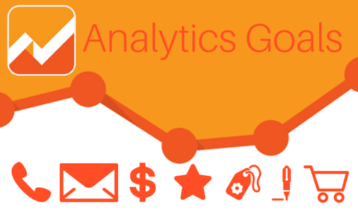 Google Analytics Goal