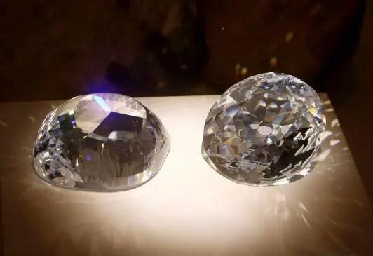 The Koh-I-Noor Diamond - Famous Diamonds