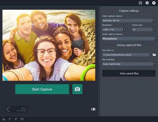 Capture & Edit Screenshot