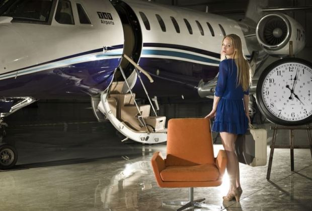Streetwise Business Travel