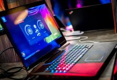 Best Gaming Laptops Under $1,000