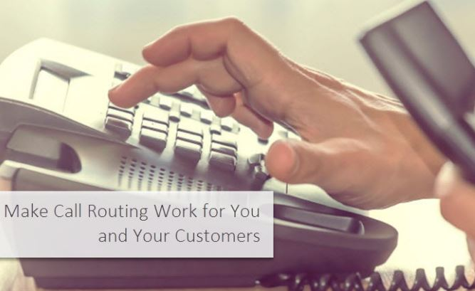 Call Routing Tips for Your Business