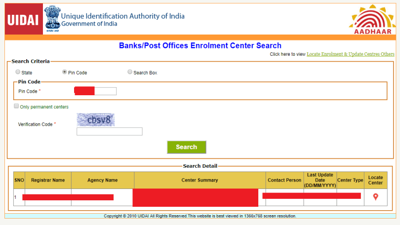 How To Apply For Aadhaar Card
