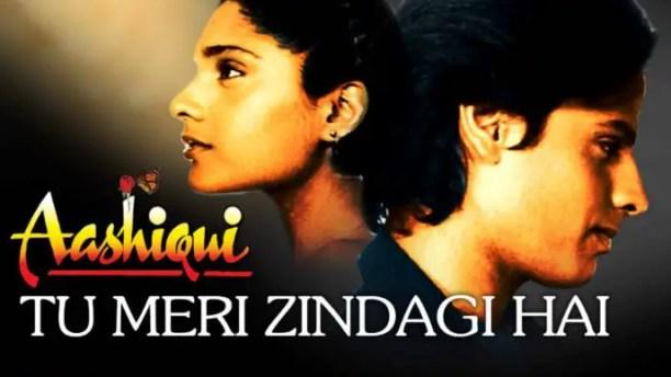 Aashiqui (1990) - Bollywood Movie