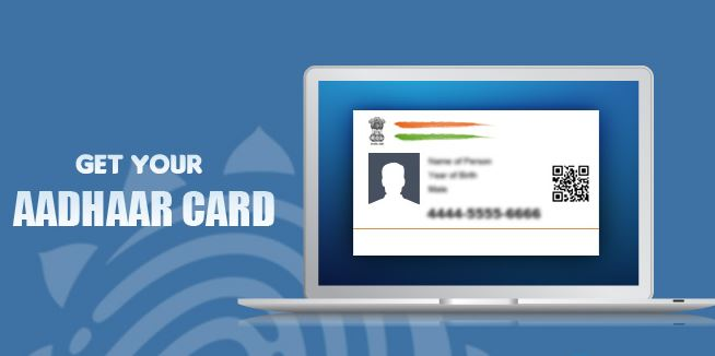 How To Apply For Aadhaar Card Procedure