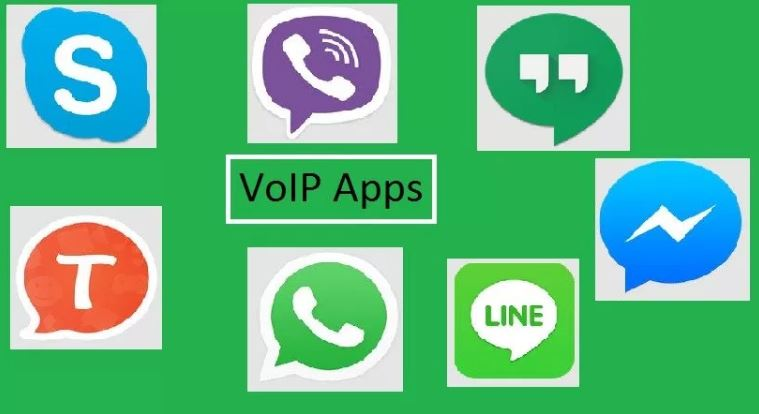 Five Best Mobile VoIP Apps