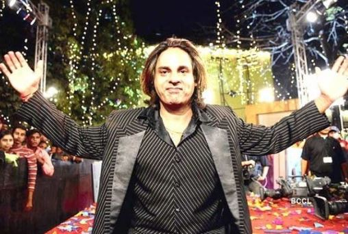 Bigg Boss Season 1 Winner - Rahul Roy