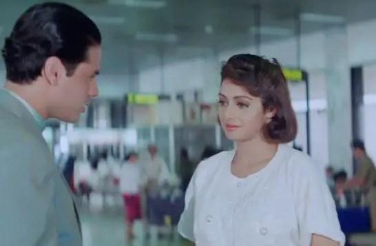 Gumrah - Bollywood/Thrille (1993)