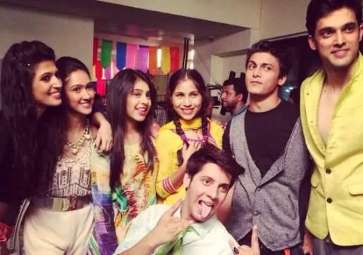 Kaisi Yeh Yaariaan - Indian television series