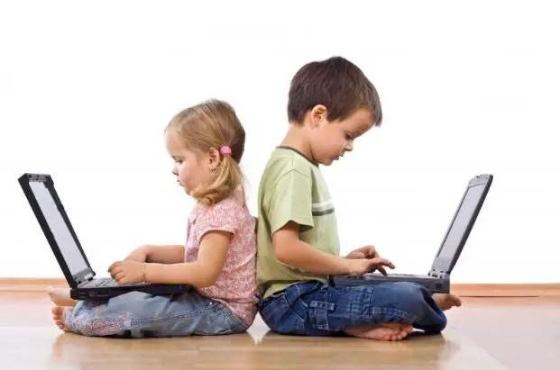 Internet Safety Tips for Kids