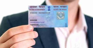 PAN Card Details – By Name, Number, DOB & Address