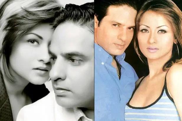 Rahul Roy Wife (Rajlaxmi R. Roy)