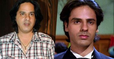 Rahul Roy - Indian Film Actor