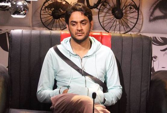 Vikas Gupta In Bigg Boss 11