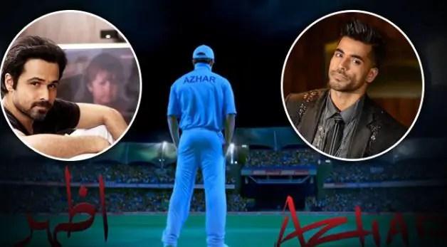 Gautam Gulati - Azhar Movie