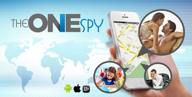 TheOneSpy Review