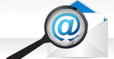 Validate Email Address