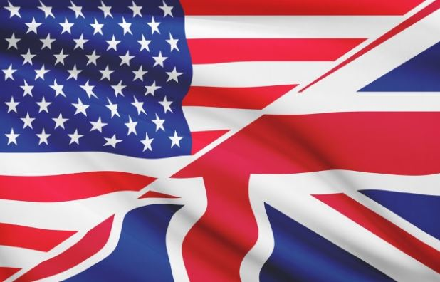 US-United Kingdom Cybersecurity