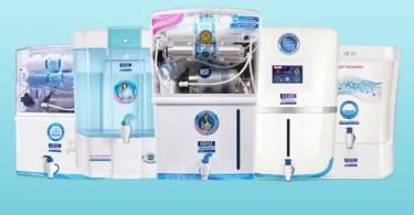 Best Countertop Water Filter