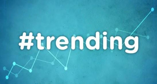 Always Be Trending