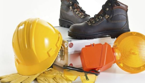 Safety Workwear for Men and Women