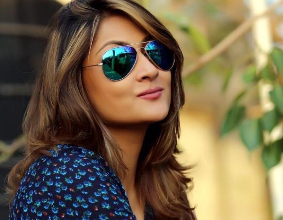 Urvashi Dholakia TV Actress