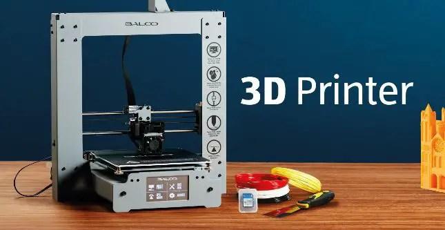 3D Printer Buying Guide