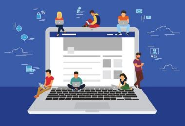 The Facebook Effect In The Business World