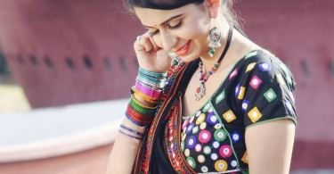 Kinjal Dave HD Photo