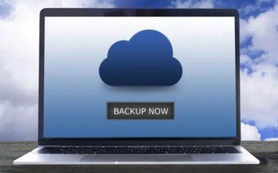 Online Cloud Backup