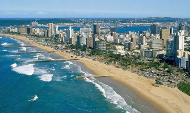 Durban (City in South Africa)