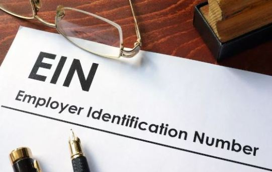 Employer Identification Number (EIN)