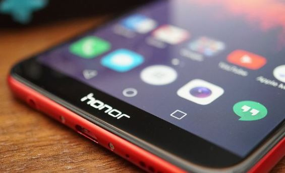 Huawei Honor 7X - Full phone specifications