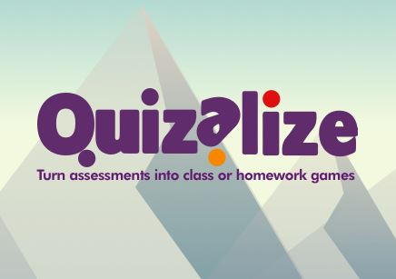 Quizalize - Pinpoint classroom progress
