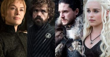 Watch Game of Thrones on Amazon Prime
