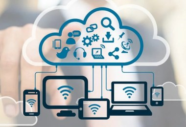 Startup Businesses Turn to Cloud Technology