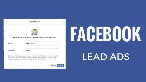Facebook Leads Ads