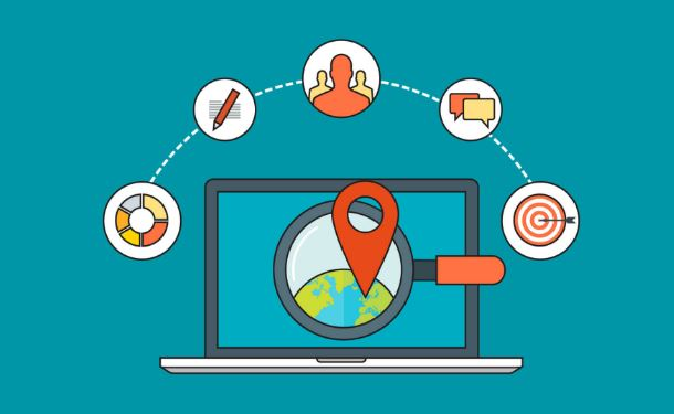 Tips For Improving Local SEO