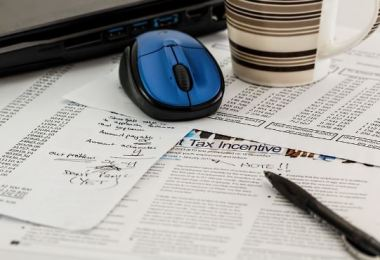 Piling Tax Debt With the IRS