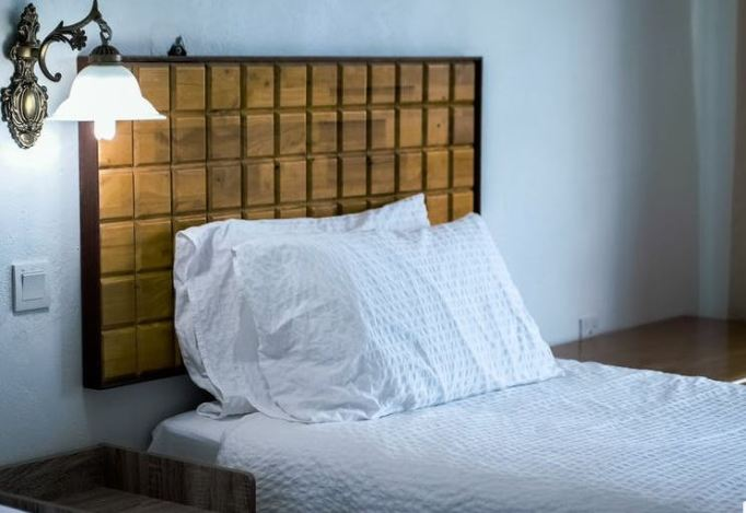 Technology is making bed smarter