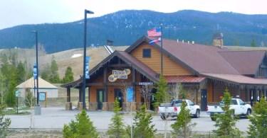 Breckenridge - Municipality in Colorado