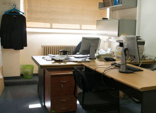 Ways to Make Your Office a Sanctuary
