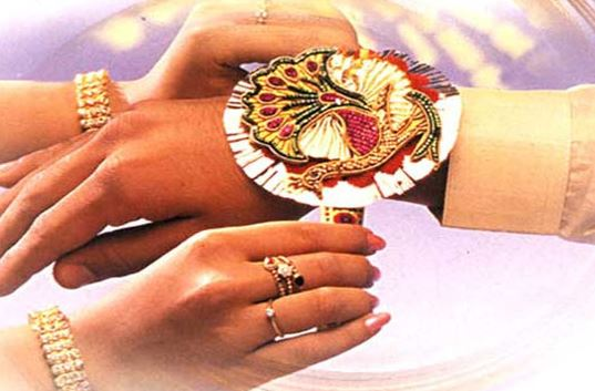 Raksha Bandhan - Indian festival