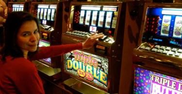 Play Video Slots Online